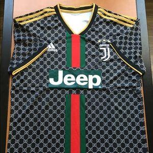 Juventus x GG concept Jersey